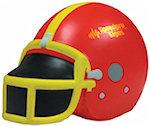 Football Helmet Stress Balls